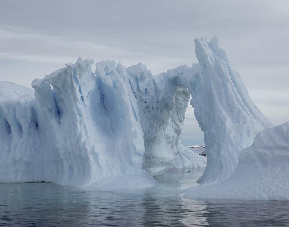 105 Pleneau Bay, Antarctica