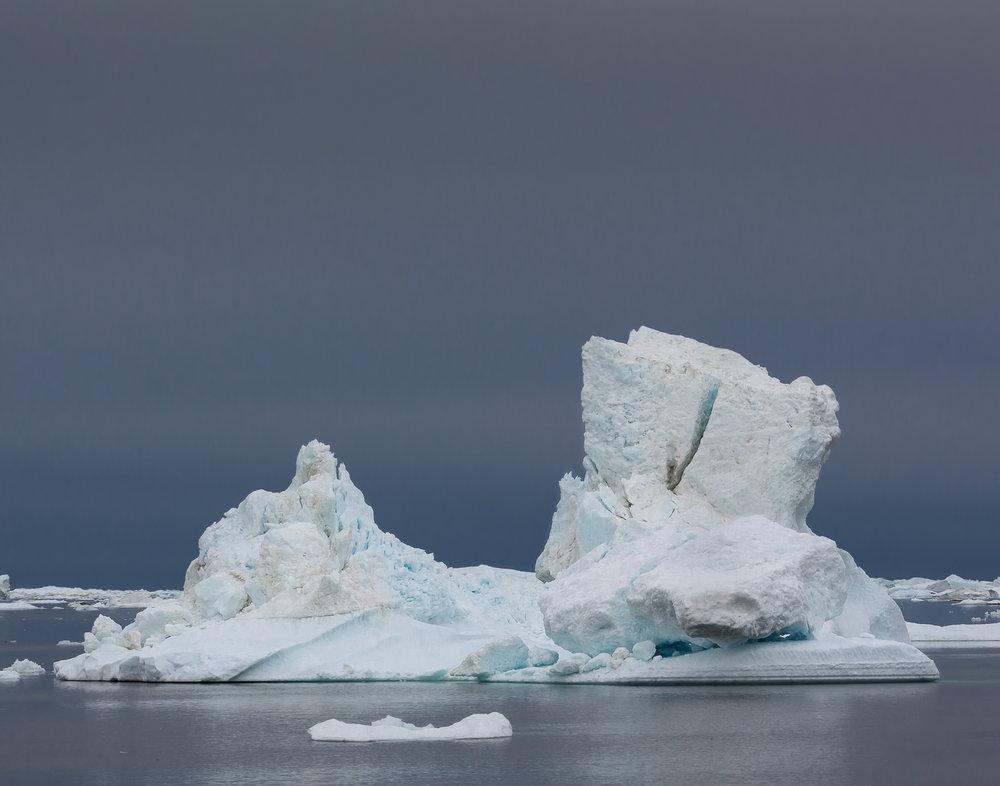 6 Ilulissat Icefjord, Greenland