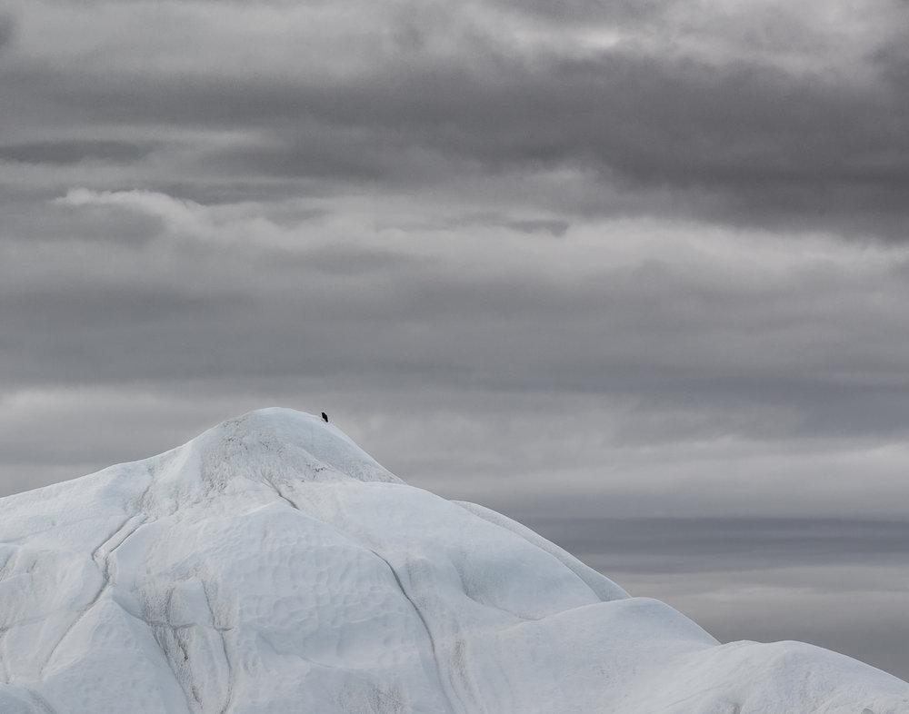 7 Ilulissat Icefjord, Greenland