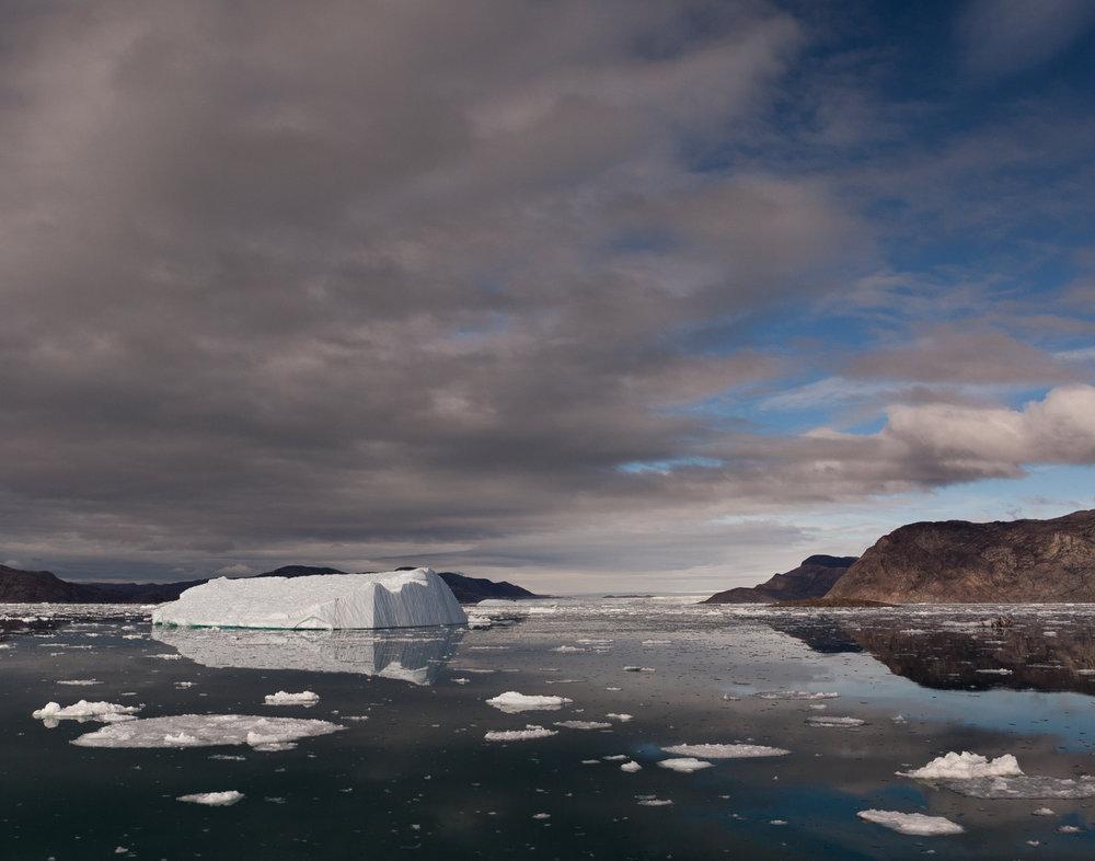 8 Disko Bay, Greenland