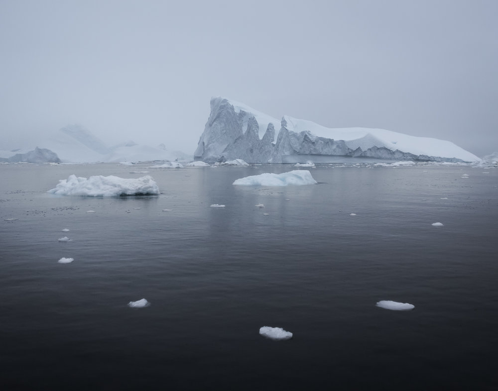 2 Ilulissat Icefjord, Greenland