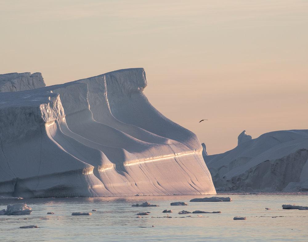 19 Ilulissat Icefjord, Greenland