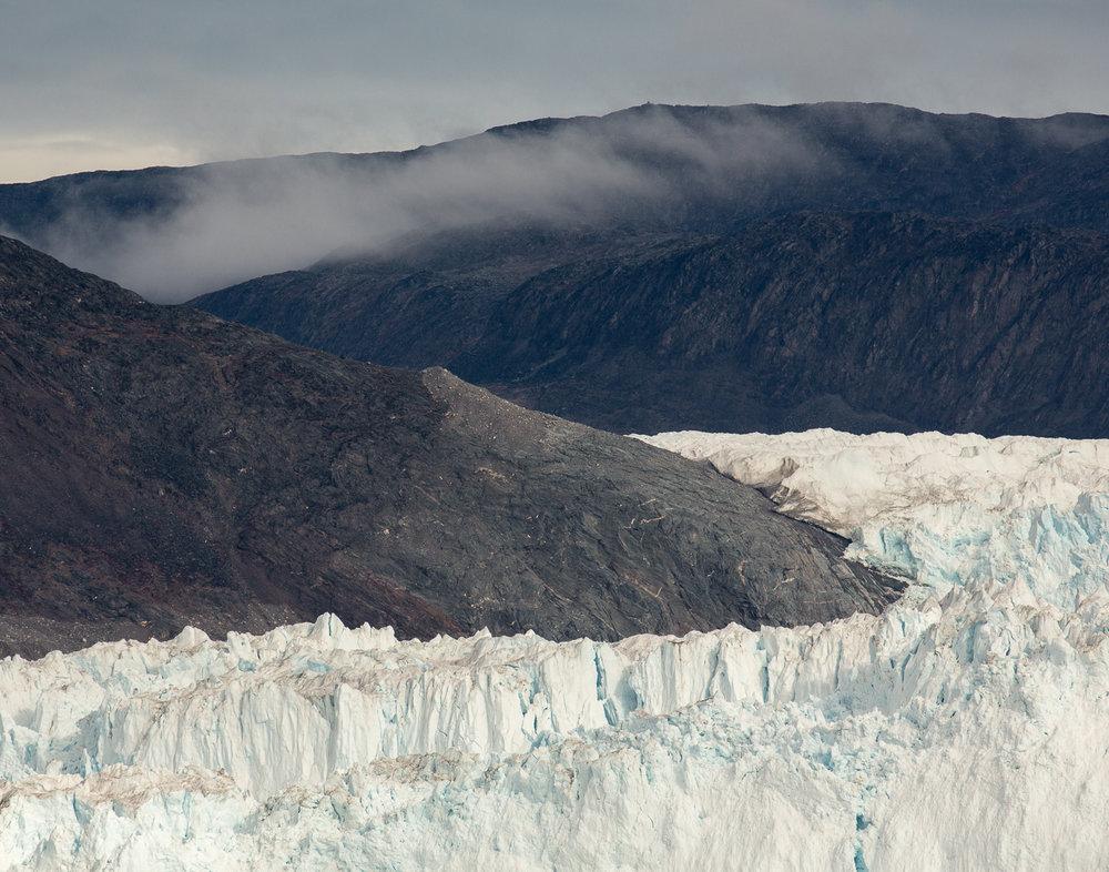 20 Eqip Sermia Glacier, Greenland