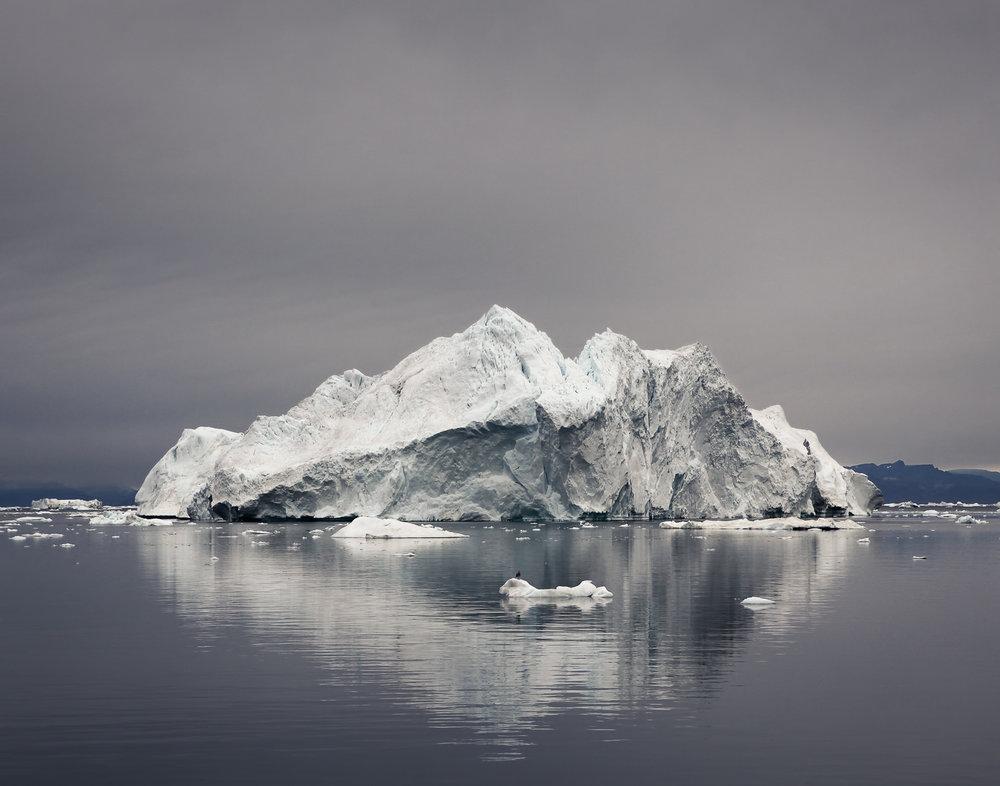 22 Ilulissat Icefjord, Greenland