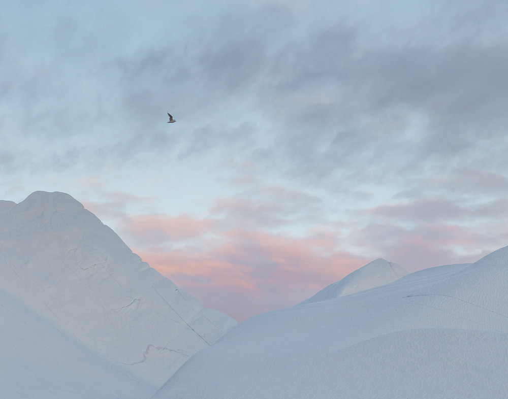 15 Ilulissat Icefjord, Greenland