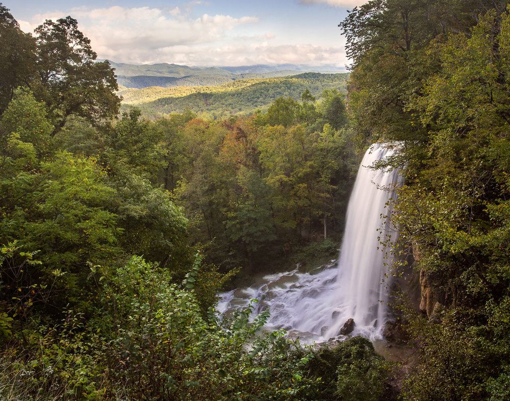 35 Falling Spring Falls, VA