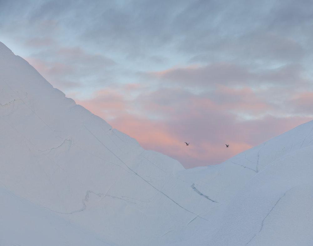 14 Ilulissat Icefjord, Greenland