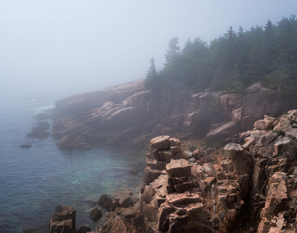 17 Acadia National Park, ME