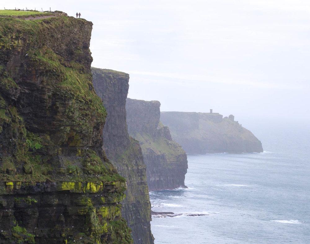 95 Cliffs of Moher, Ireland