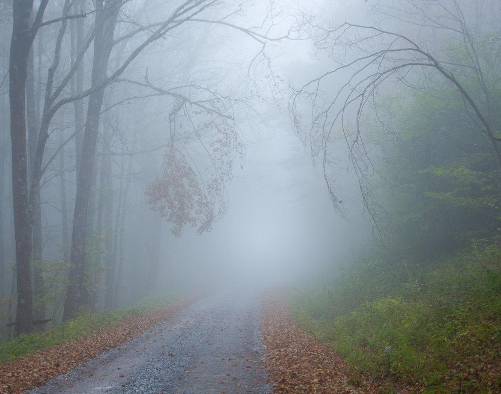41. Spruce Knob, West Virginia