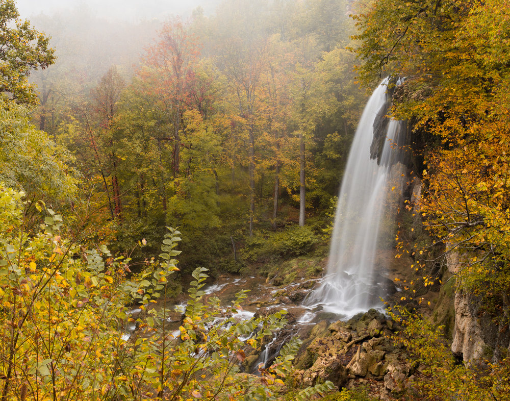 65. Falling Spring Falls, Virginia