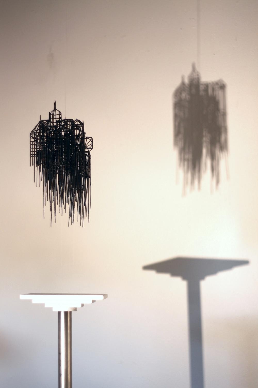 'Floating City'