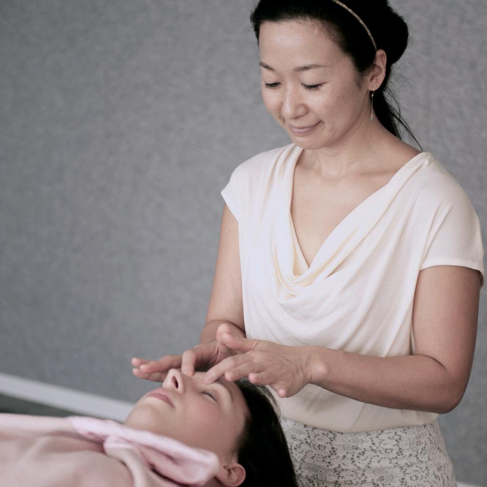 Mariko Hiyama