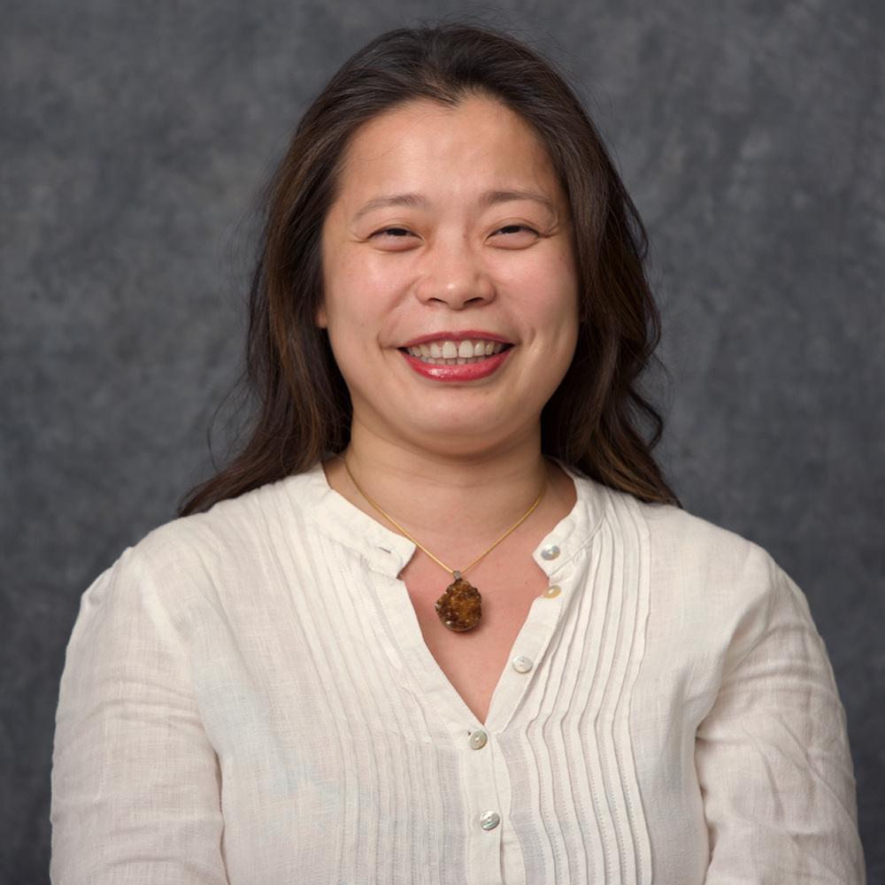 Stephanie Luo