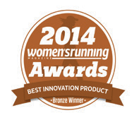 Women's Running Awards 2014 - Best Innovation Product