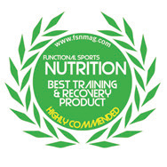 Functional Sports Nutrition - Best Training & Recovery Product - Highly Recommended
