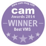 CAM Awards 2014 - Winner Best VMS