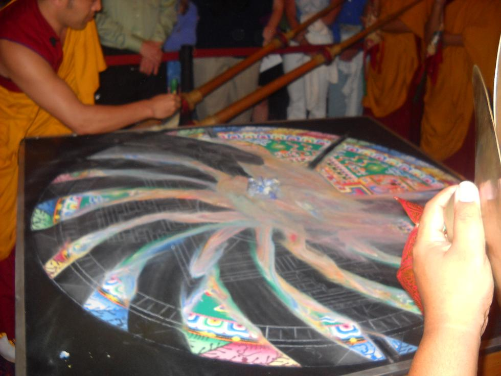 last day sweeping mandala.JPG