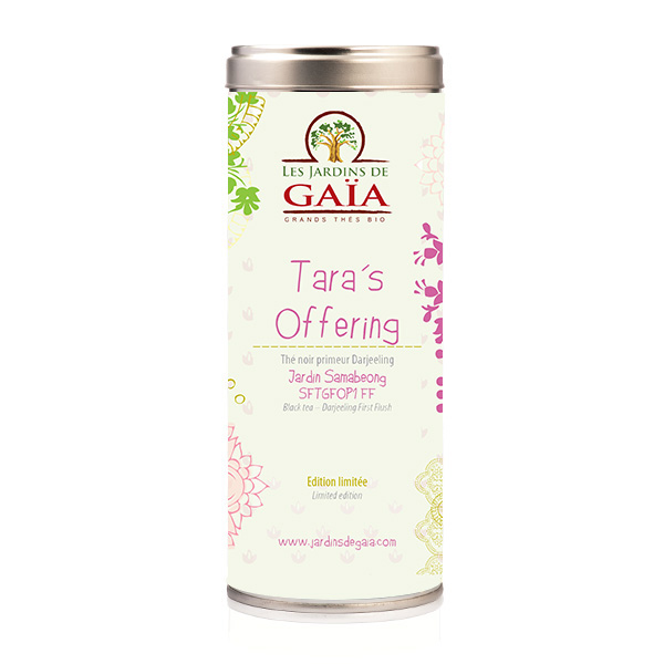 Les Jardins de Gaia — Luxe Nova