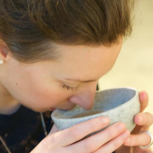 Traditional Tea Meditation -