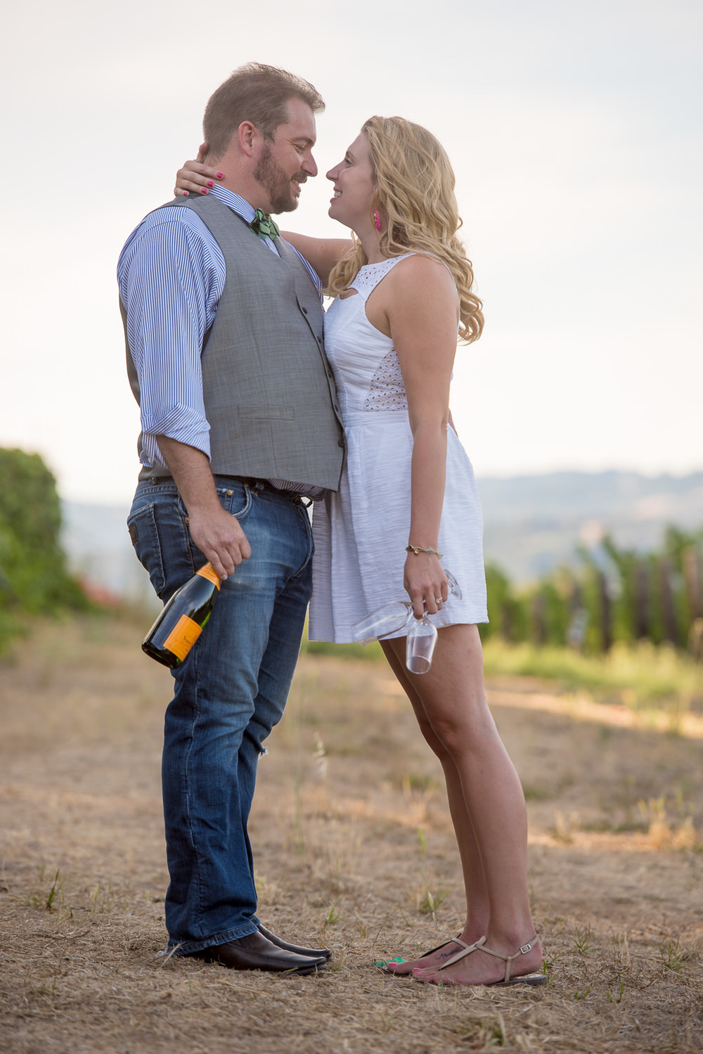 bob mcclenahan napa photographer engagement