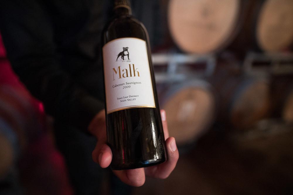 Malk Wine