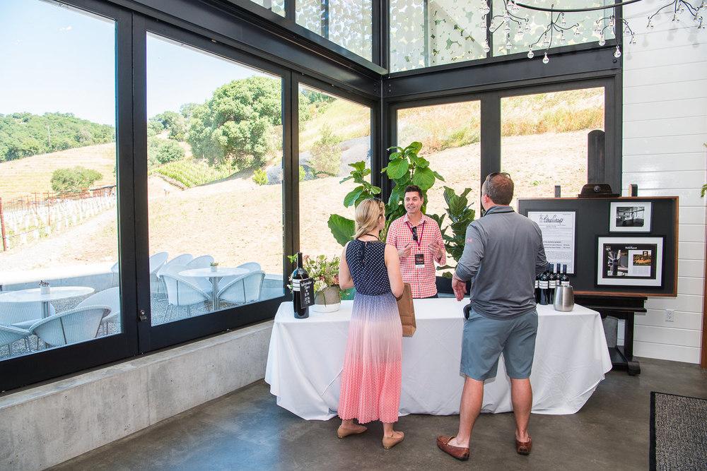 Odette winery