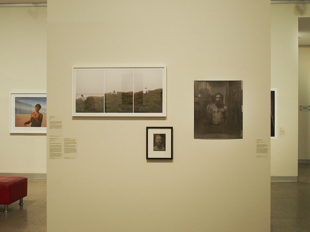 Photos courtesy of Tweed Regional Gallery