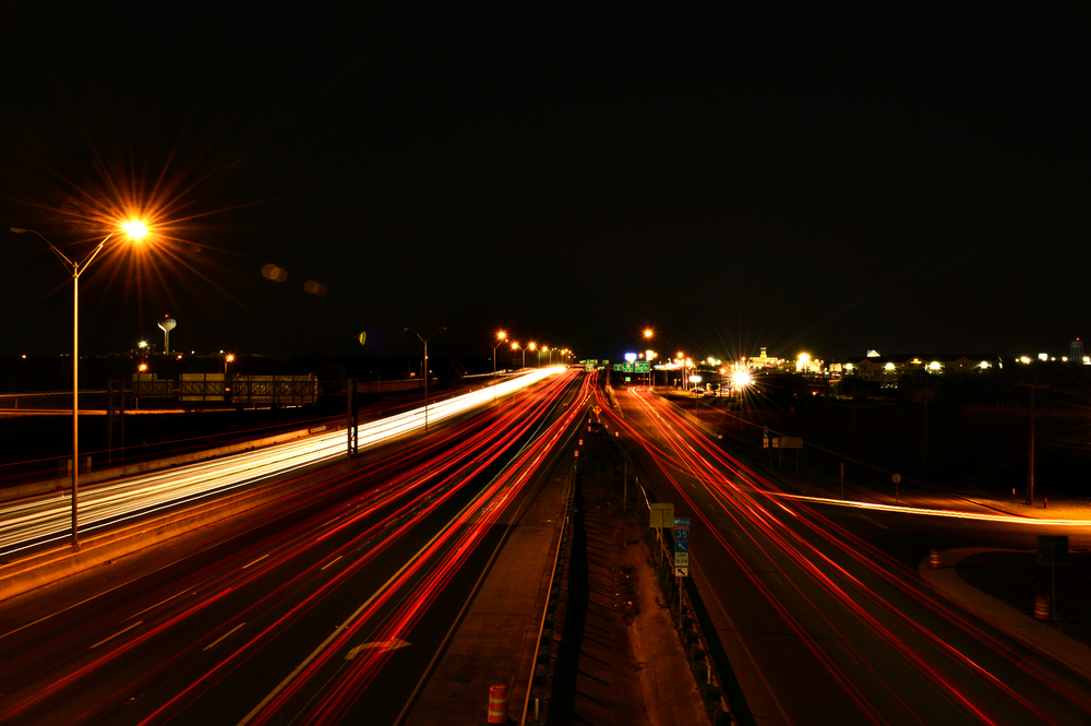 Interstate Lights