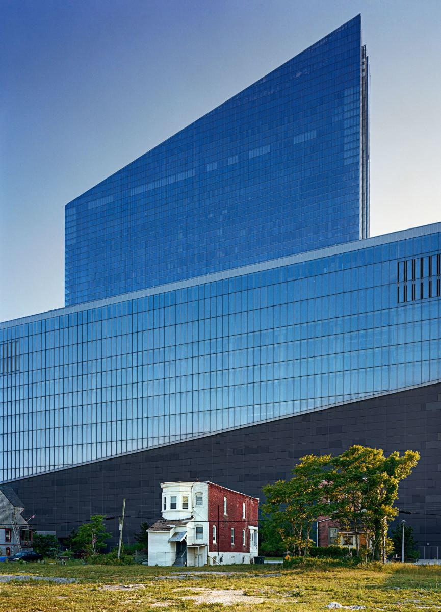 Andrew Moore,  Revel , image courtesy the New Yorker.