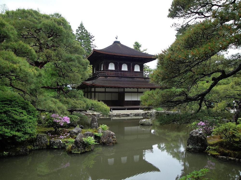 Return to Japan, including the Far North - May 6 to May 20, 2018( With optional extension to Kyoto-Nara-Osaka – May 20 – 24)