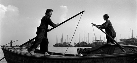 LT, Boat Women, 1960.jpg