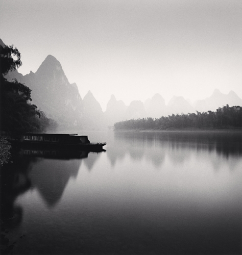 Lijiang River, Study 4, Guilin, China, 2006