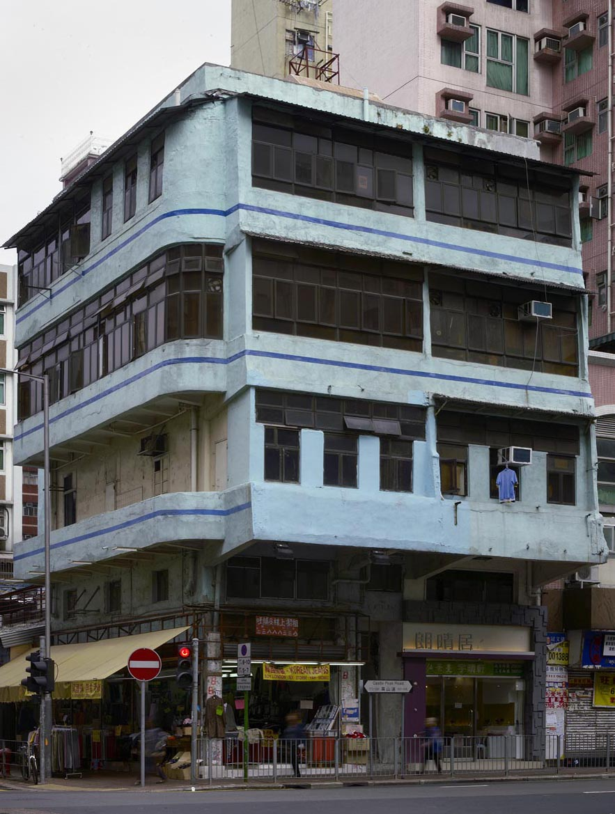 Corner House #52