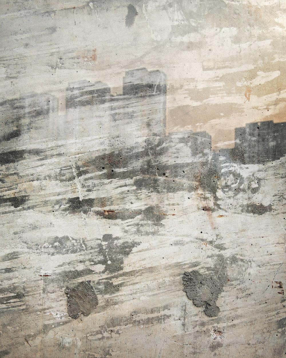 Marcel Heijnen, Swept, Hong Kong, 2013
