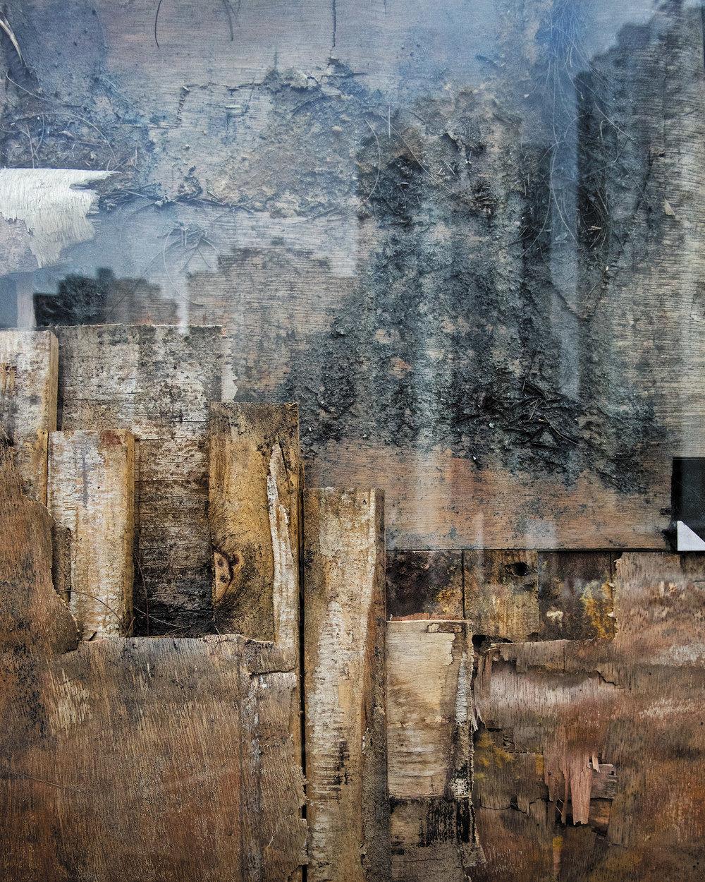 Marcel Heijnen, Weave, Hong Kong, 2013