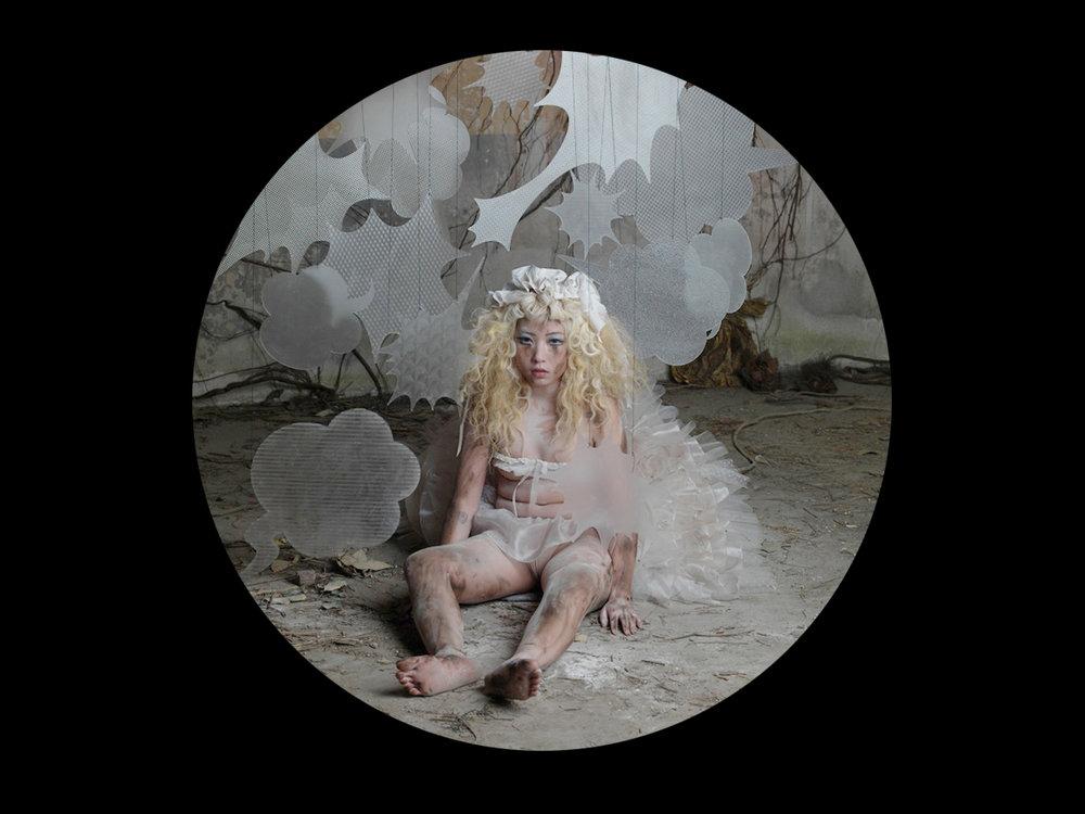 Wing Shya, Fairy [Hong Kong, 2013]
