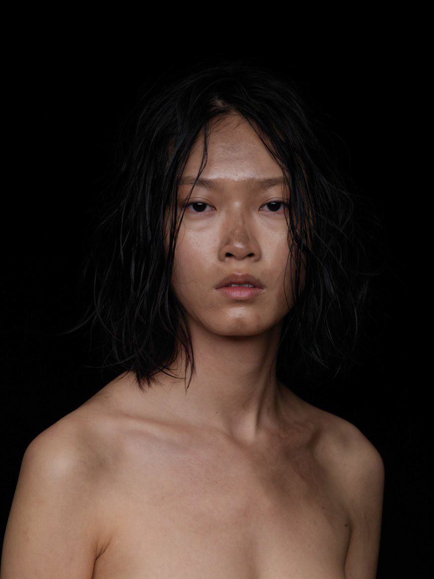 Wing Shya, Don't Go Portrait 01 [Hong Kong, 2013]