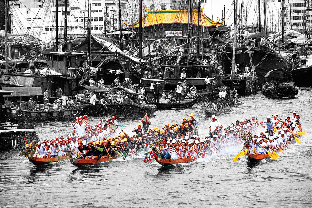 Aberdeen Dragon Boats