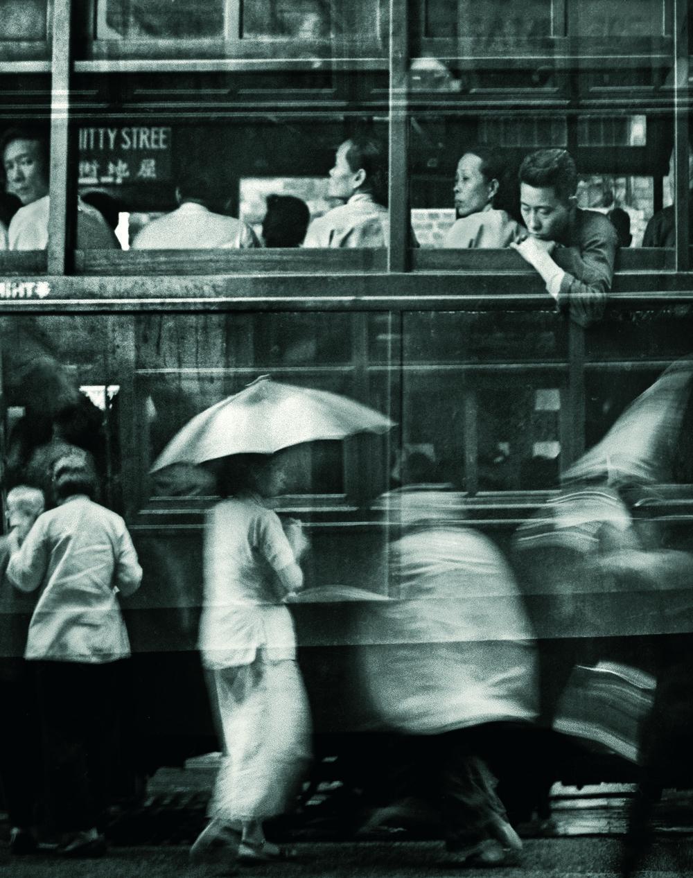 Fan Ho, Whitty Street Diary(屈地街日記).jpg