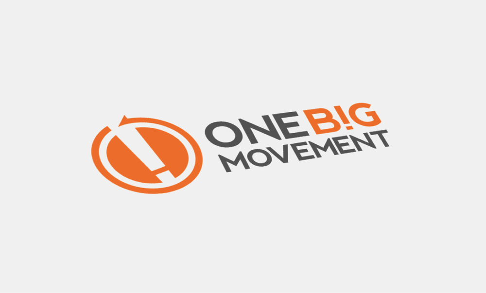 One Big Movement - Logo