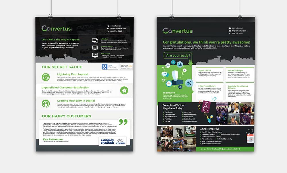 Convertus - Folders