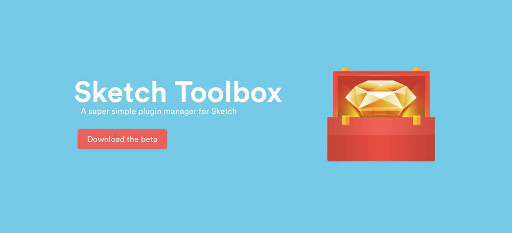 Joseph Choi - Sketch Toolbox