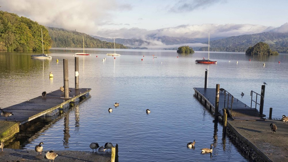 Cumbria: The Lake District & Untamed Mountains
