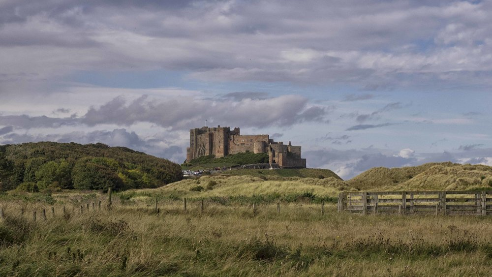 Northumberland: Wild Land of Romans, Castles & Coast