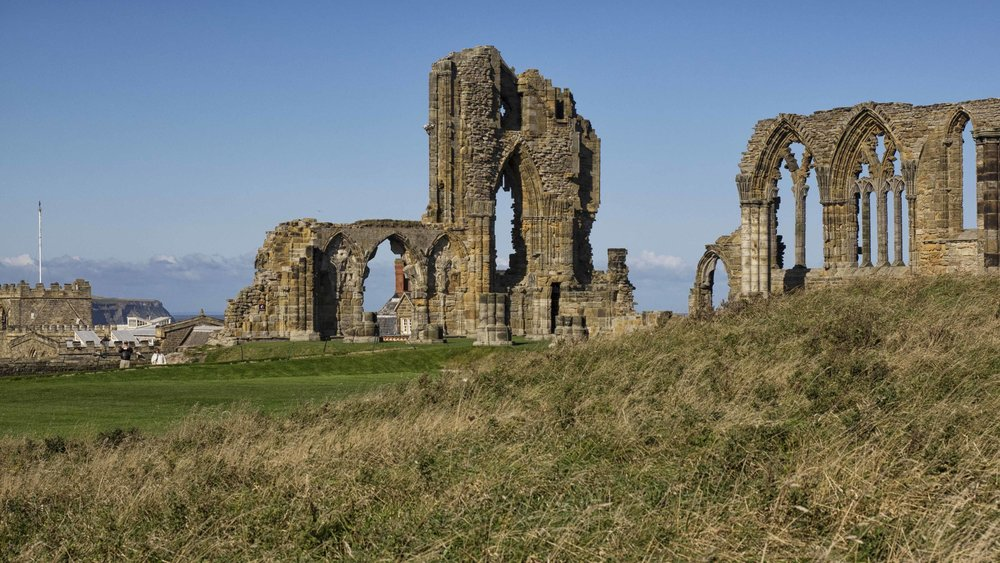 Eastern Yorkshire: Abbeys, Rugged Coasts, Civilized Beauty