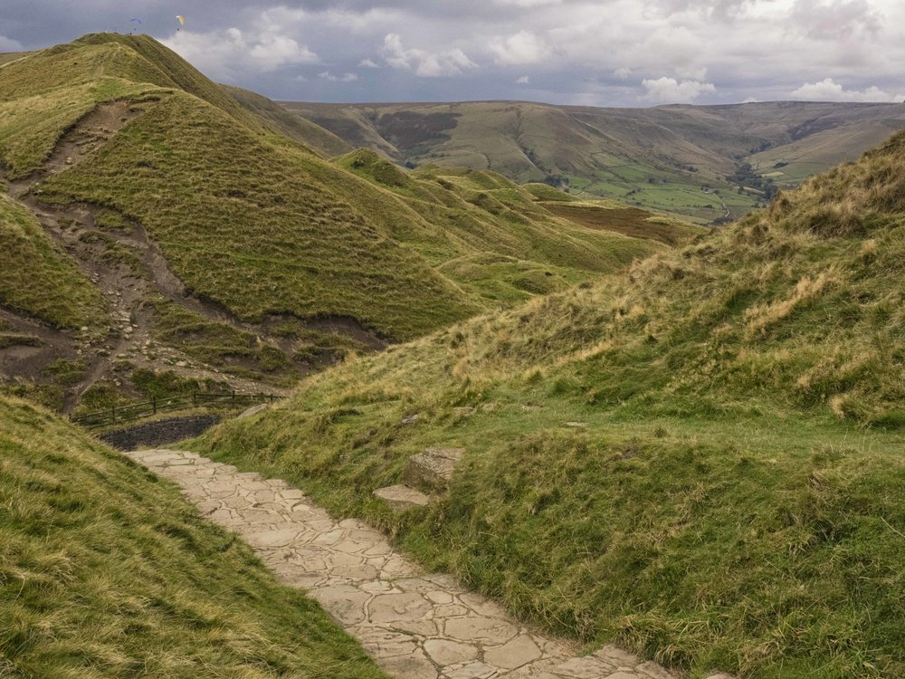 The Alluring Peak District