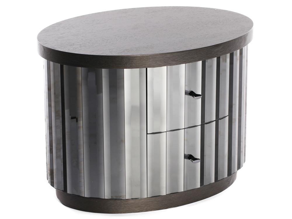 LINEA OVAL   Standard Dimension: W 65cm x D 45cm x H 50cm