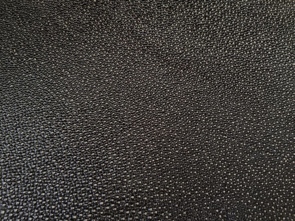 Semi Exotic - FAUX SHAGREEN CAVIAR