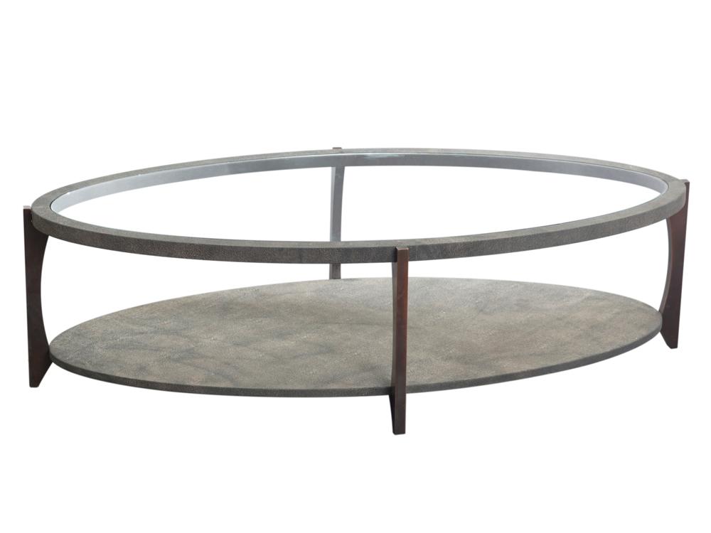 BELVEDERE OVAL   Standard Dimension: W 160cm x D 80cm x H 45cm